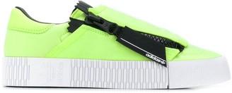 adidas Sambarose Zip Sneakers