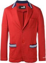 Love Moschino two button blazer