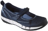 L.L. Bean L.L.Bean Women's Vacationland Sport Sneakers, Mary Jane