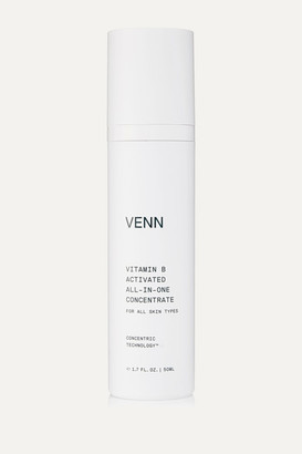 VENN Vitamin B Activated All-in-one Concentrate, 50ml