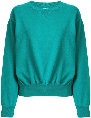 Coohem knitted crew neck jumper