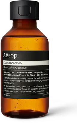 Aesop 3.4 oz. Classic Shampoo