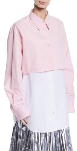 03651639 Calvin Klein Women's Longsleeve Tops - ShopStyle