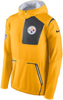 Nike Men's Pittsburgh Steelers Alpha Fly Rush Jacket