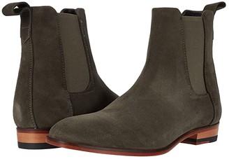 HUGO BOSS Cult Chelsea Boot By Hugo (Medium Beige) Men's Shoes
