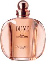 Christian Dior Women's Dune Eau de Toilette Natural Spray, 3.4 fl. Ounce