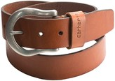 Carhartt 38mm Logo Loop Belt - Leather (For Women)
