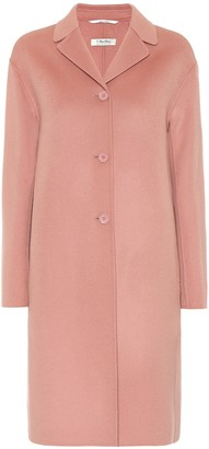 S Max Mara Chic virgin-wool coat
