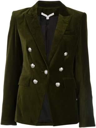 Veronica Beard Lawrence fitted blazer