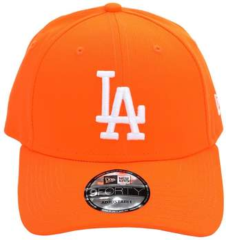 New Era LA EMBROIDERY POLY BASEBALL CAP