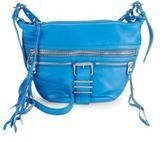Ash Maze Leather Crossbody Bag