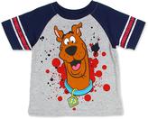 Original Penguin Scooby Doo Football Tee - Boys
