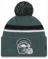New Era Philadelphia Eagles Diamond Stacker Knit Hat