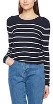 Olsen Women's Pullover Long Sleeves Jumper,(EU)