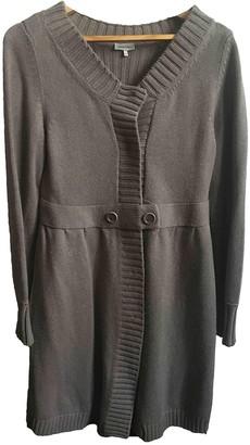 Henry Cotton Wool Coat for Women