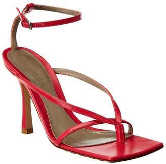 Bottega Veneta Bottege Veneta Stretch Leather Sandal