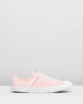 Converse Chuck Taylor All Star Dainty Lo - Women's