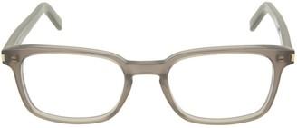 Saint Laurent Square-Frame Optical Glasses