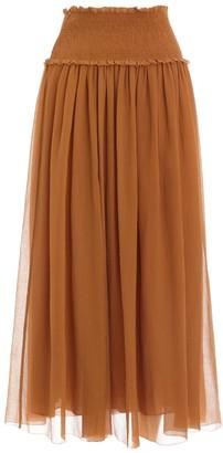 Zimmermann Bonita Crinkle Skirt
