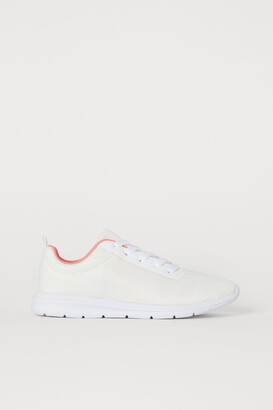 H&M Mesh trainers