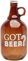 Jay Import 'Got Beer' Beer Growler
