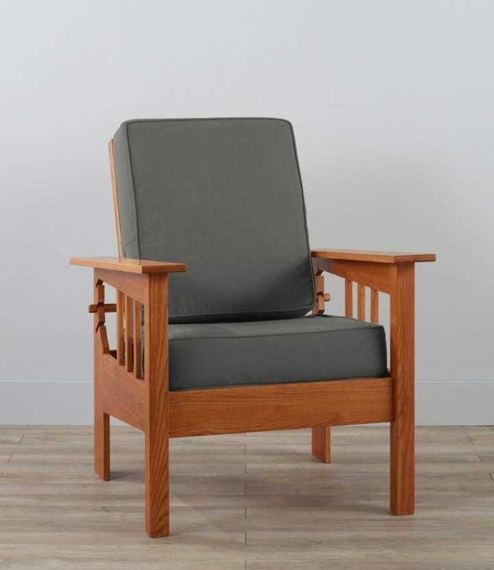 L.L. Bean L.L.Bean Morris Chair Cushion Slipcover