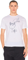 Vivienne Westwood Man War and Peace Tee