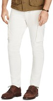 Polo Ralph Lauren Regular Fit Stretch Cargo Jeans
