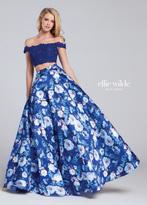 Ellie Wilde - EW117068 Gown