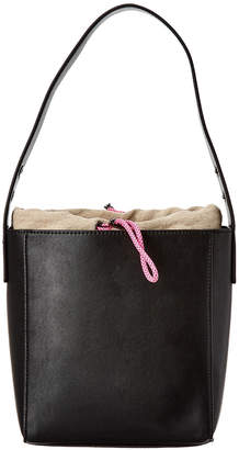 French Connection Paloma Bucket Wristlet
