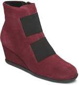 Aerosoles Get Fit Booties