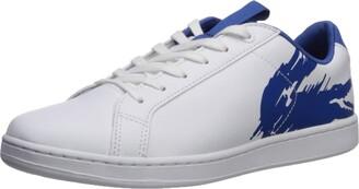 Lacoste Unisex-Kid's Carnaby EVO Sneaker