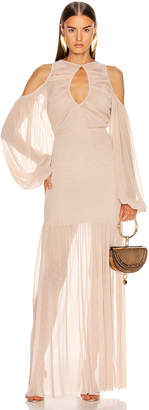 Alice McCall Spell Gown in Nude | FWRD