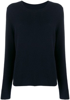 Chinti and Parker Crew Neck Jumper
