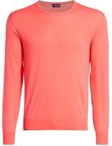 Ralph Lauren Purple Label Cashmere Pullover Sweater