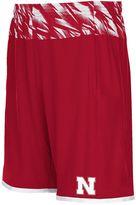 adidas Men's Nebraska Cornhuskers Player Shorts