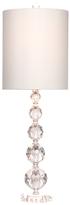 Bassett Mirror Zenia Table Lamp
