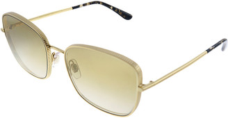 Dolce & Gabbana Women's Dg2223 58Mm Sunglasses