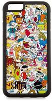 story. Character Mash Up iPhone 6 Case