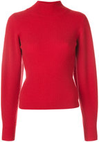 Thierry Mugler turtle neck jumper