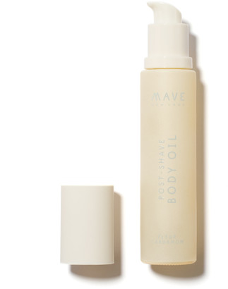 Mave New York Post-Shave Body Oil