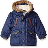 Carter's Boys' Infant Heavyweight Fashion Parka
