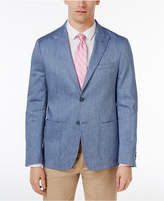 Andrew Marc Men's Slim-Fit Peak Lapel Sport Coat