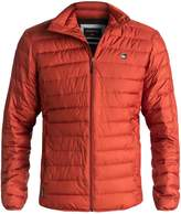 Quiksilver Quiksilver Scaly Full Puffer Jacket