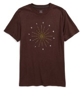 Volcom Boy's Burst Graphic T-Shirt