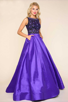 Mac Duggal Ball Gowns Style 77125H