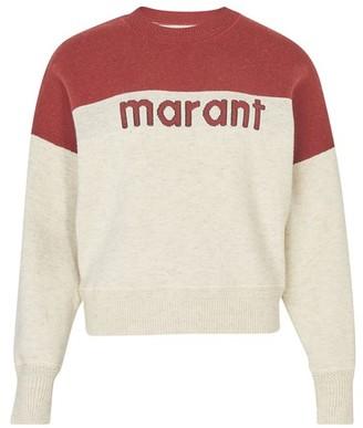 Etoile Isabel Marant Gastoni shirt