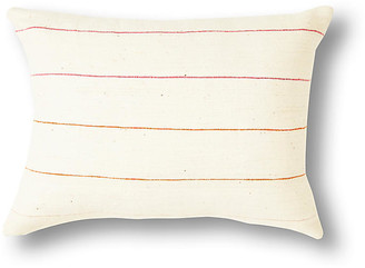 Bole Road Textiles Lili 12x16 Pillow - Pink Ombre