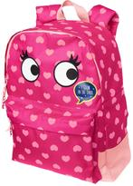 Gymboree Heart Eye Backpack