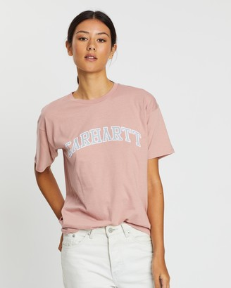 Carhartt Short Sleeve Princeton T-Shirt